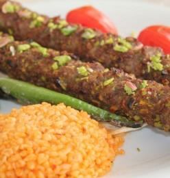 Fistikli Kebab