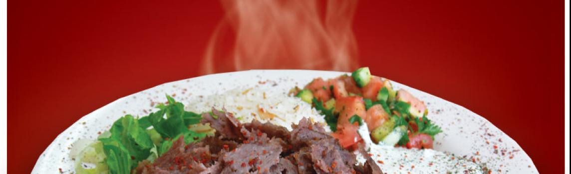 doner kebab plate san diego